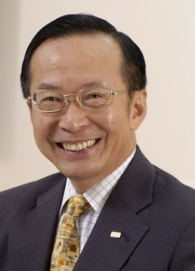 POON, Dr, Otto Lok-To 潘樂陶