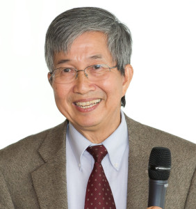 Fellow of 2016, TANG, Professor, Ching W. 鄧青雲